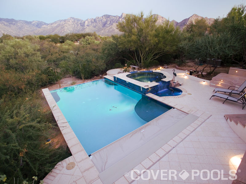 Gallery arizona pool covers for Public pools in mesa az